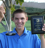 Junior Golf Champion